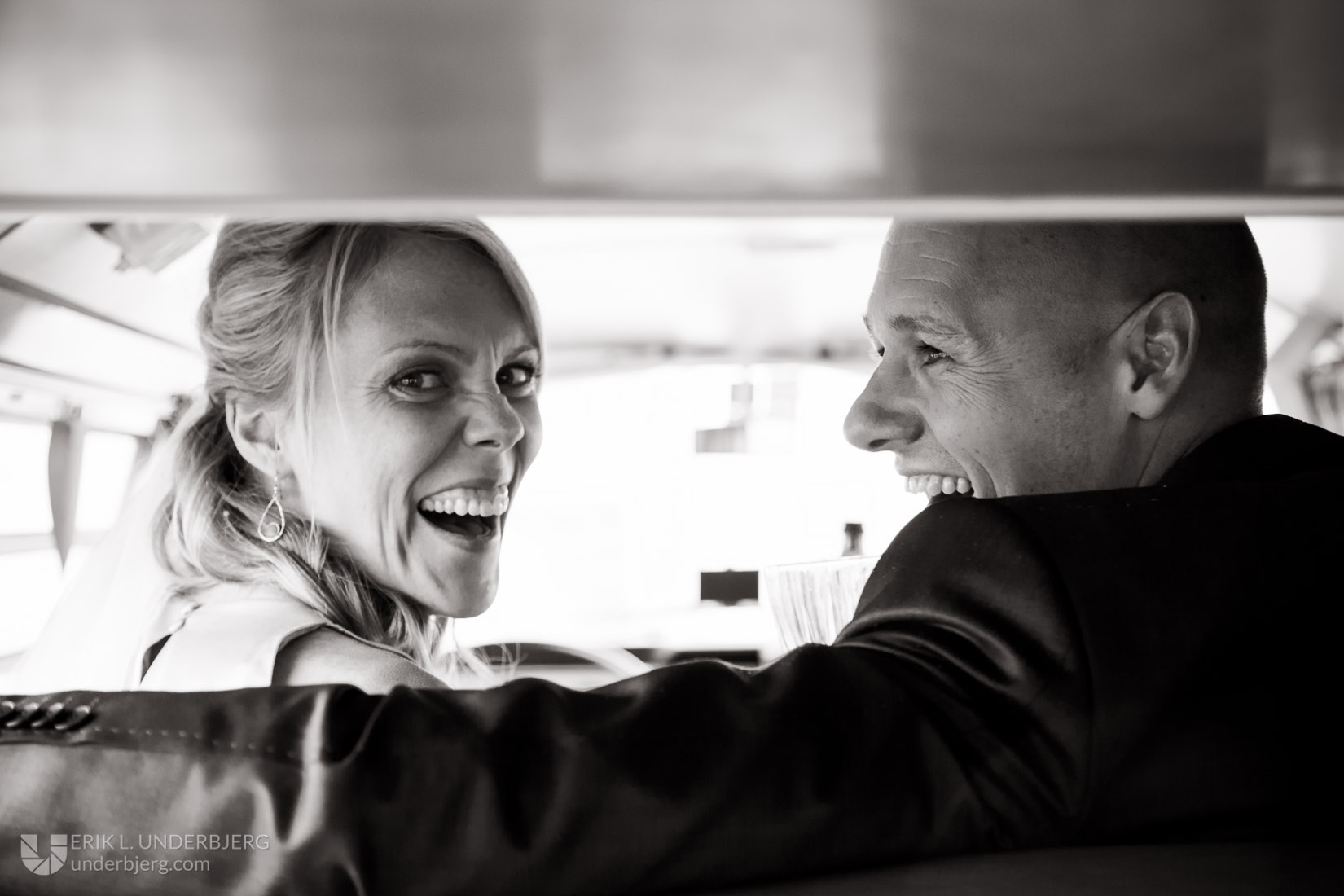 Henrik og Lise Lotte