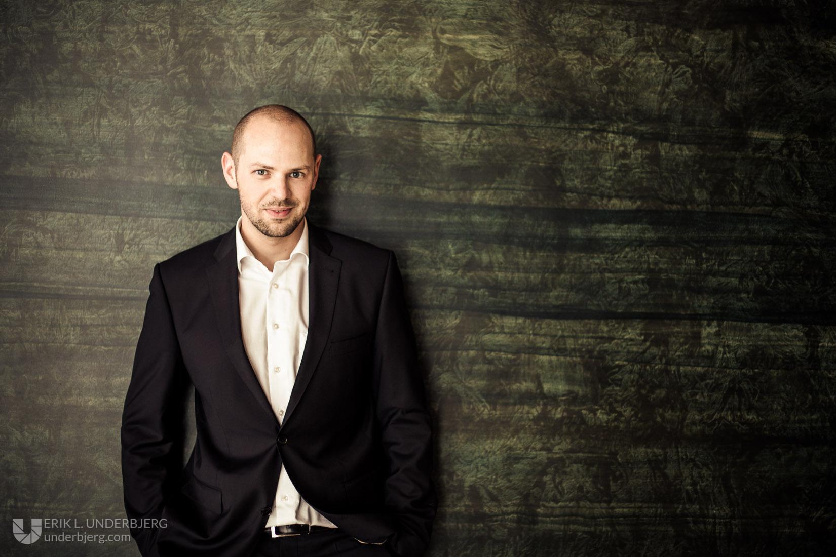 Johannes Held - opera singer