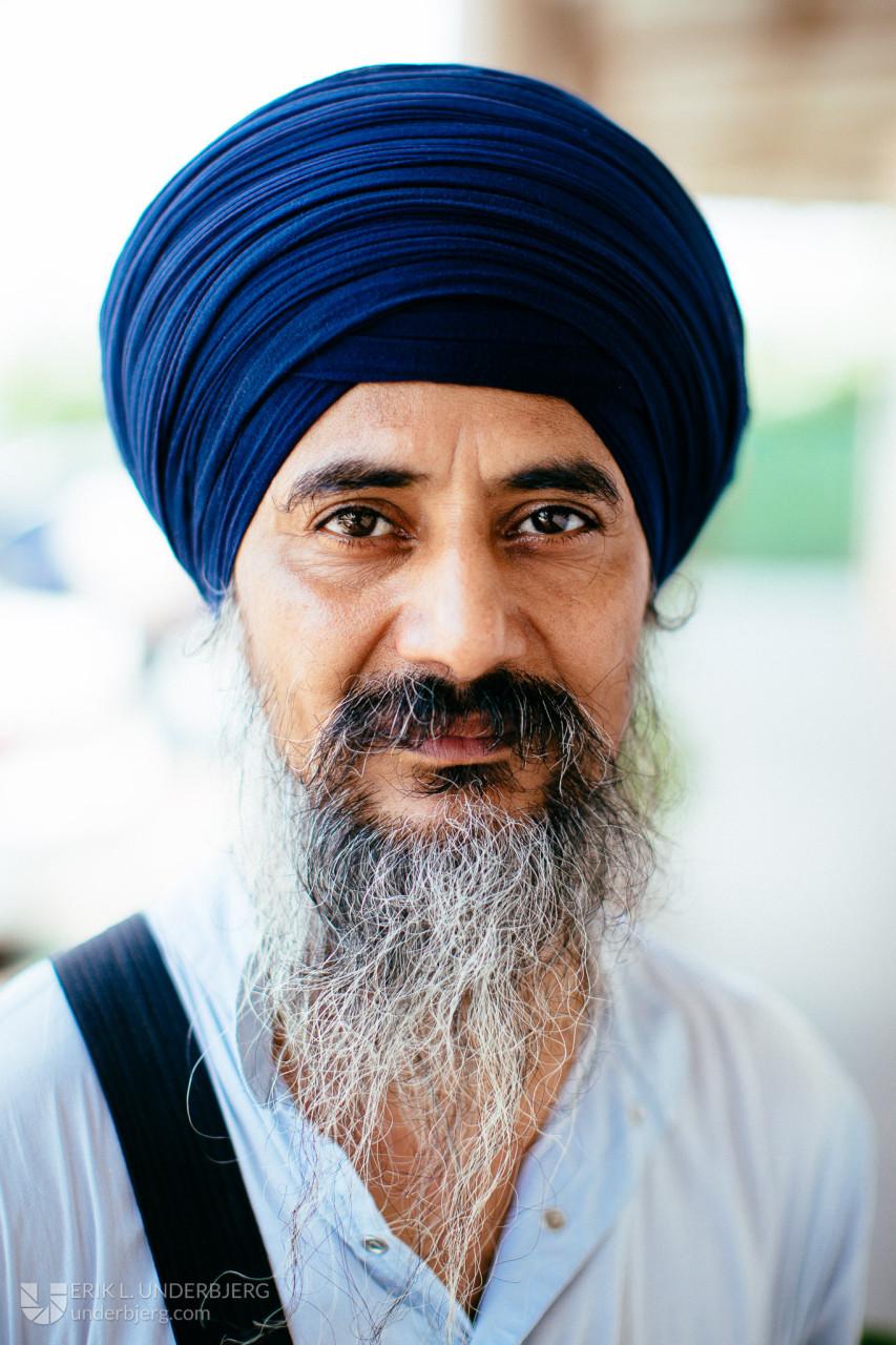 Beards of India
