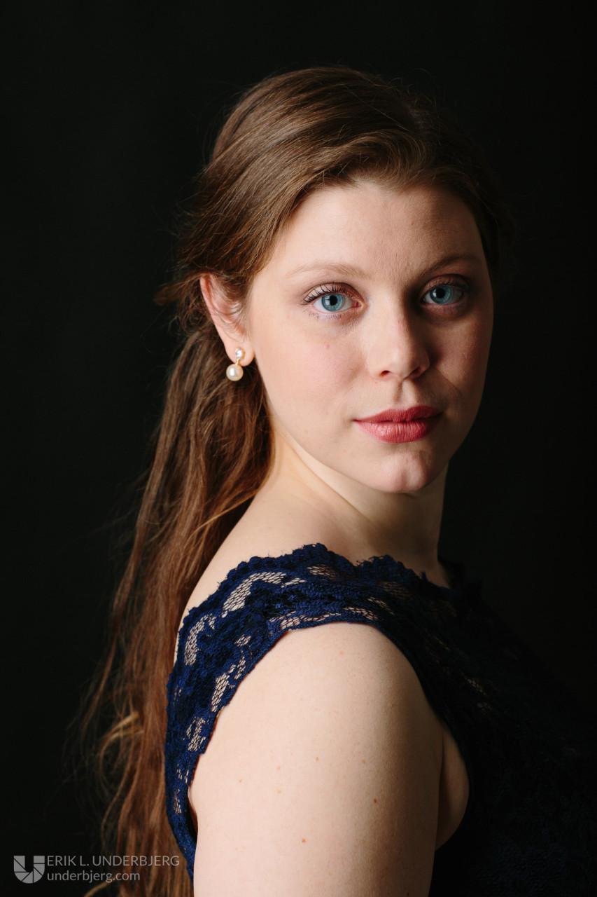 Anne Sophie Hjort Ullner